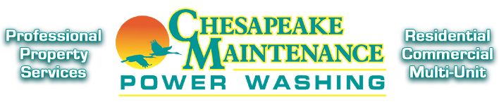 Chesapeake Maintenance Power Washing